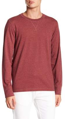 Faherty BRAND Long Sleeve Crew Tee