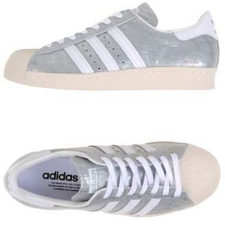adidas originals silber shopstyle uk