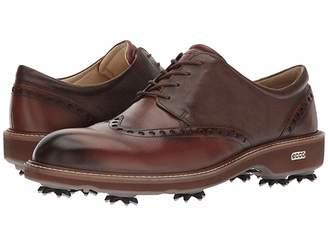 Sale Golf Shoes Ecco For Mens  e11f03c45c2