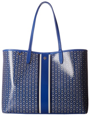 Tory Burch - Gemini Link Tote Tote Handbags $198 thestylecure.com