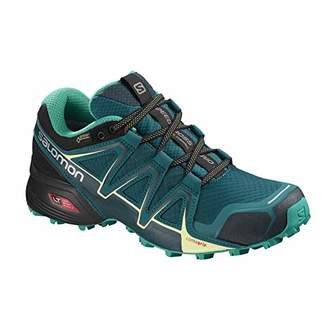 Salomon Women's Speedcross Vario 2 GTX W Trail Running Shoes
