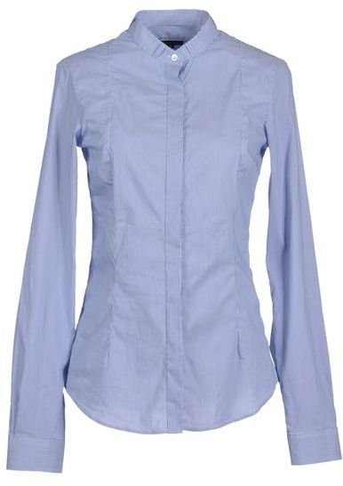 Mario Matteo Long sleeve shirt
