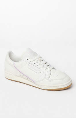 adidas Women's Cream Continental 80 Sneakers