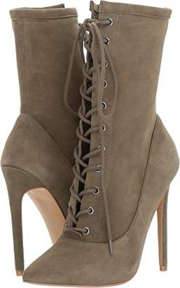 Steve Madden Women's Satisfied Fashion Boot