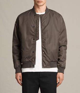 AllSaints Kitson Bomber Jacket