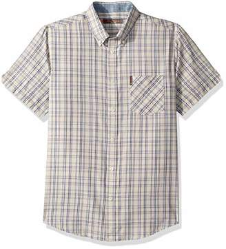 Ben Sherman Men's Multi Check Shirt