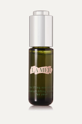 La Mer - The Lifting Eye Serum, 15ml - Colorless $240 thestylecure.com