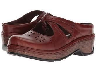 Klogs USA Footwear Carolina