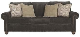 Signature Design by Ashley Stracelen Queen Sofa Sleeper Sable Brown