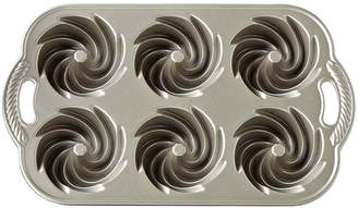 Nordicware Heritage Mini Bundt Cakes Pan