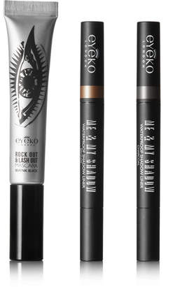 Eyeko Party Eyes Collection - Black