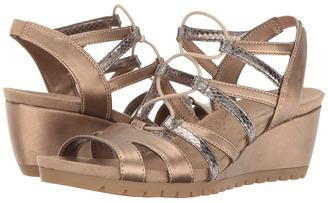 LifeStride - Nadira Women's Sandals $59.99 thestylecure.com