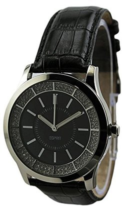 ESPRIT Women's ES103812002 Circuit Glam Analogue Watch $36.99 thestylecure.com