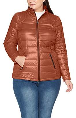 Zizzi Women's LS Jacket,(Manufacturer Size: Small)