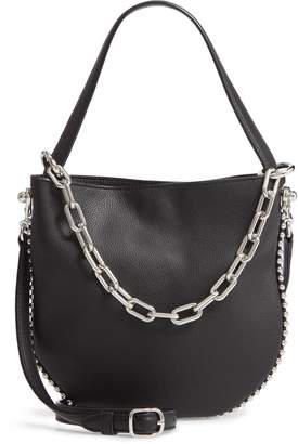 Alexander Wang Mini Roxy Leather Bucket Bag