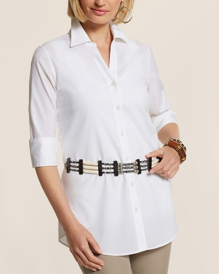 Chico's Leanne Belt