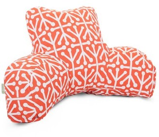 Bronx Ivy Nerys Indoor/Outdoor Bed Rest Pillow Ivy