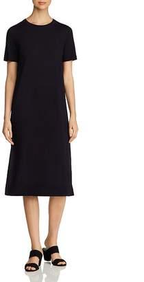 Tory Burch Merino Wool & Silk Dress