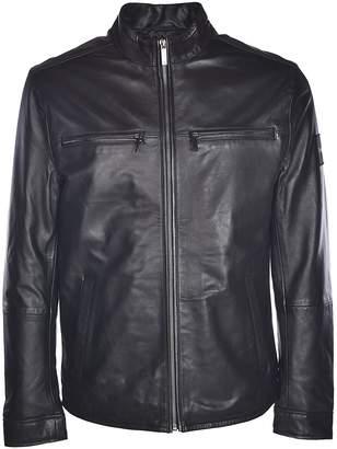 Calvin Klein Zip-up Jacket