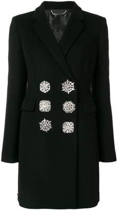 Philipp Plein Elegant coat