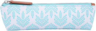 Pattern Leafee Pencil Case $12 thestylecure.com