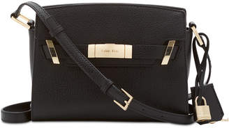 Calvin Klein Brooke Belted Small Bag