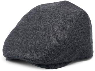 Apt. 9 Men's Cross-Weave Three-Panel Ivy Cap