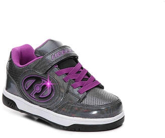 Heelys Plus X2 Toddler & Youth Light-Up Skate Shoe - Girl's