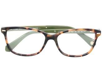 Balmain two tone glasses