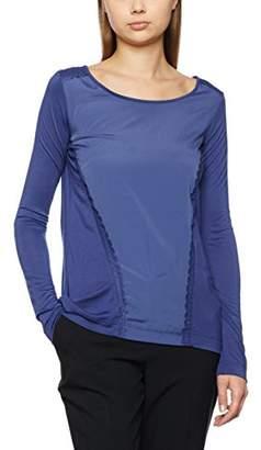 Lovable Women's 9L03KP Long-Sleeved Top
