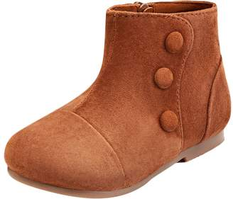 Age of Innocence Isa Boot