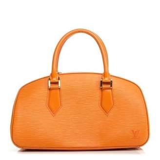 Louis Vuitton Jasmin Epi Mandarin