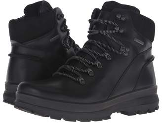 Ecco Sport Rugged Track GTX High Men's Lace-up Boots