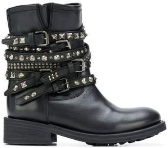 Ash Tempt-02 biker boots