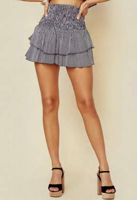 Blue Life The Perfect Skort