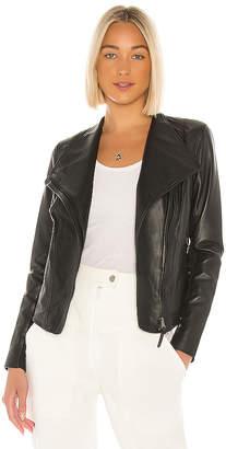 Mackage Dinah Leather Jacket