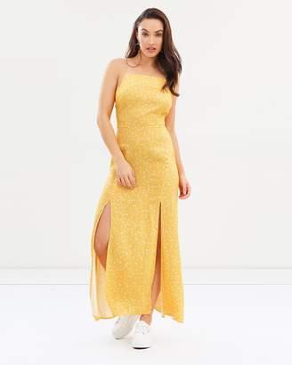 The Fifth Label Celebrated Midi Dress