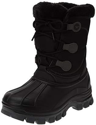 Hi-Tec Cornice Women'S, Womens Biker Boots,(37 EU)