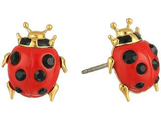 Vivienne Westwood Ladybird Earrings Earring