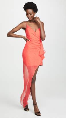 6df60b0457155 Michelle Mason Asymmetrical Dress - ShopStyle