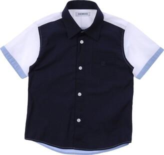 Bikkembergs Shirts - Item 38599038HH