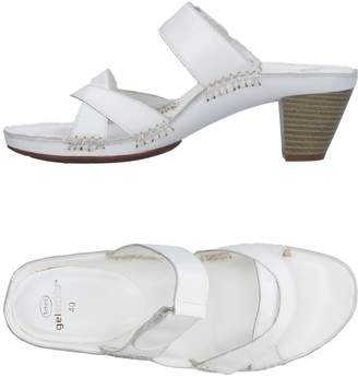 Scholl Sandals