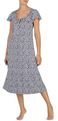 Ralph Lauren Floral Long Gown