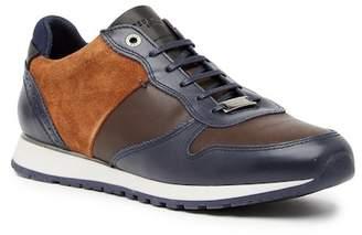 Ted Baker Shindlm Leather Sneaker