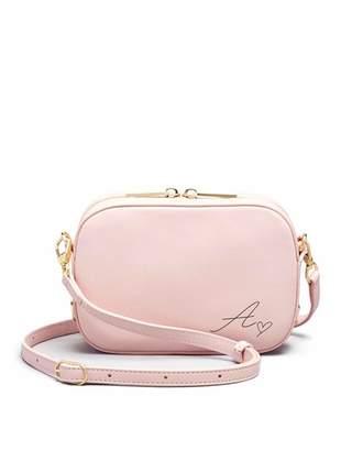 Pop & Suki Leather Camera Bag With Short Strap