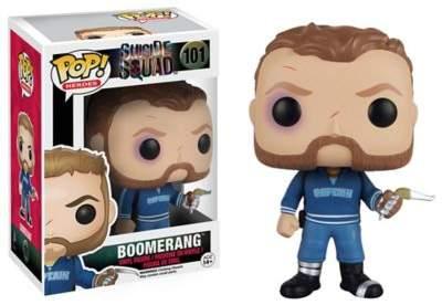 Funko Pop! Suicide Squad Boomerang Figurine