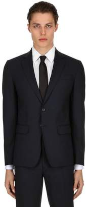 DSQUARED2 Manchester Stretch Virgin Wool Suit