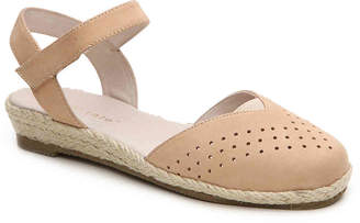 David Tate Cash Espadrille Wedge Sandal - Women's