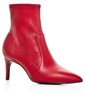 Charles David Pride Leather Bootie