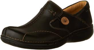 Clarks Women's Un.Loop Slip-On